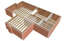 Eco Joist Image two